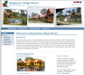 Bang Saray Hotels ResortThumbnail
