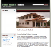 Building A House In ThailandThumbnail
