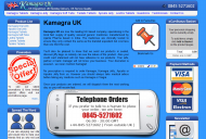 Buy Kamagra Tablets and JellyThumbnail