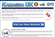 Kamagra Tablets and JellyThumbnail