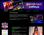 Bar For Sale PattayaThumbnail